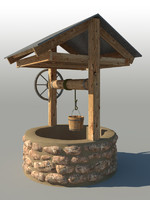 Water Well - great price!!!